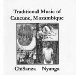 Music of Cancune, Mozambique